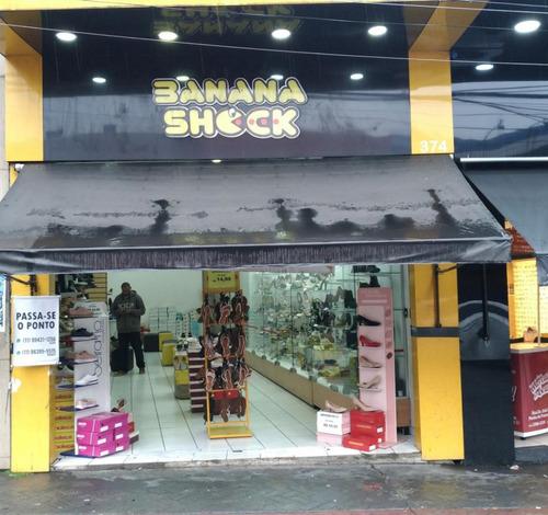 passo o ponto  loja comercial zona leste prox shopping penha