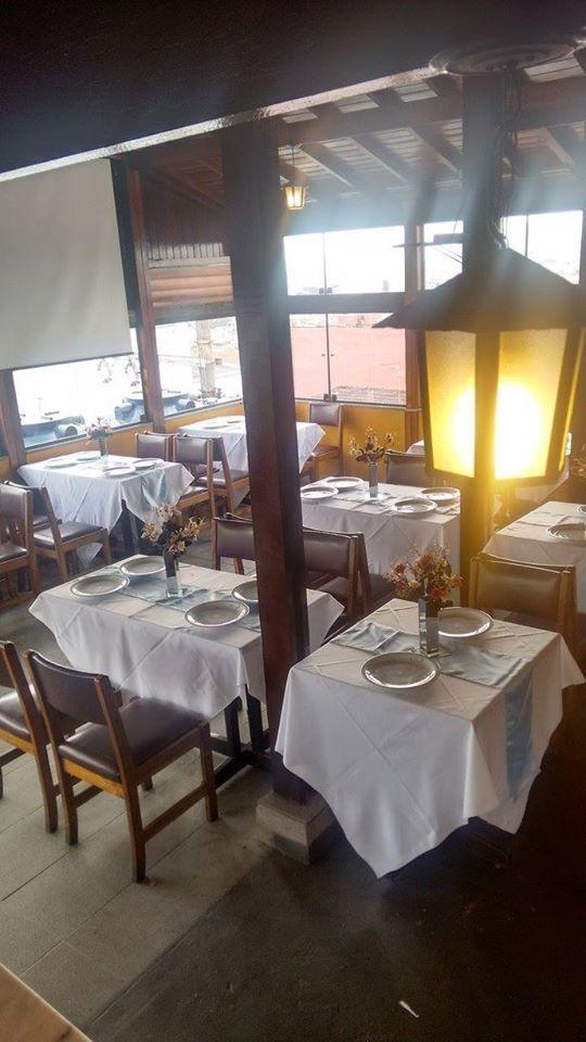 passo o ponto restaurante 2 andares 2 ambientes vl medeiros