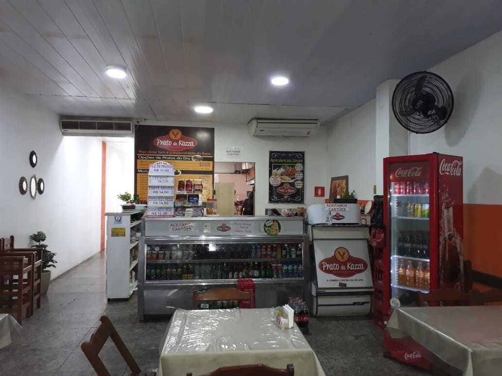 passo ponto comercial. restaurante em cabo frio-rj.