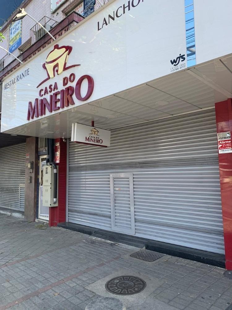 passo ponto comercial restaurante - freguesia (jacarepaguá)