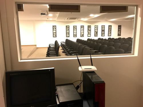 passo ponto - coworking - sig - city offices