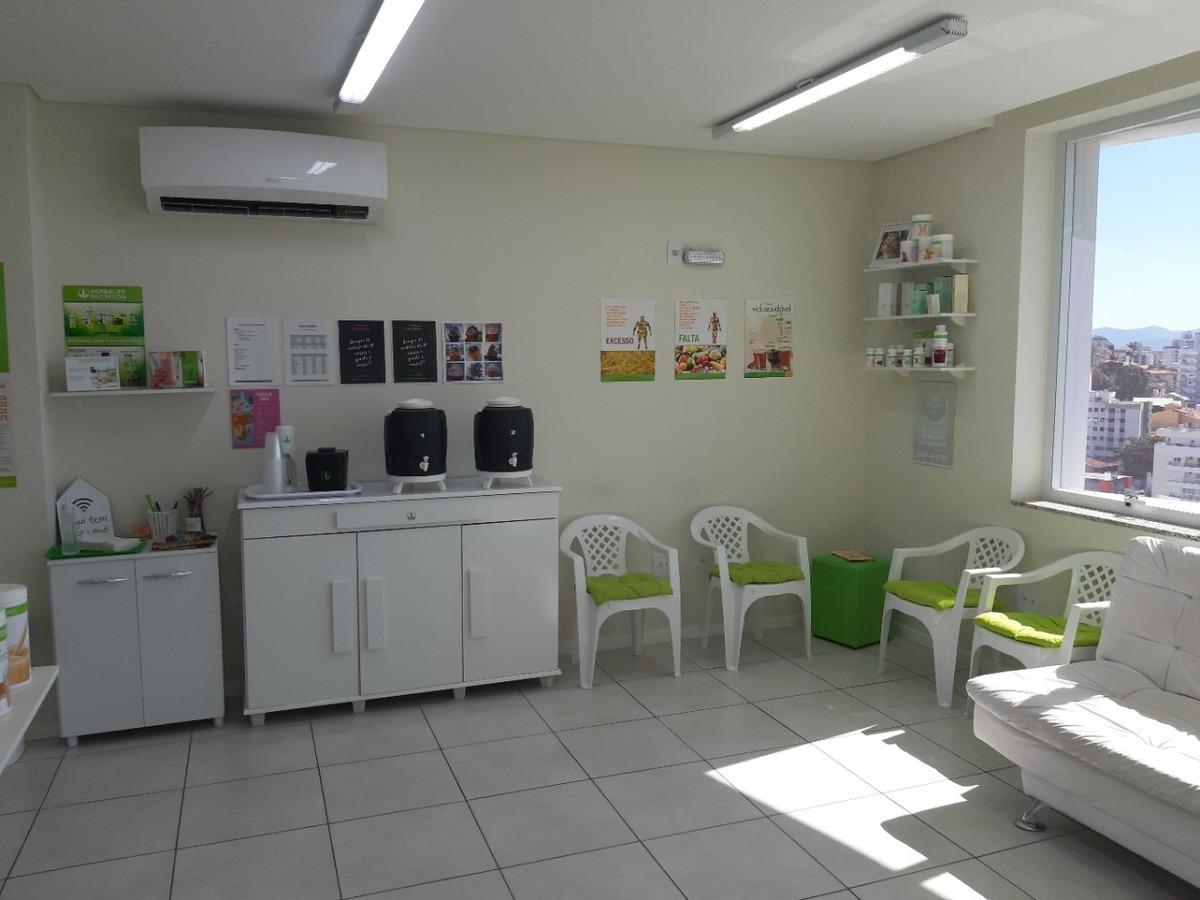 passo ponto - espaço herbalife nutrition