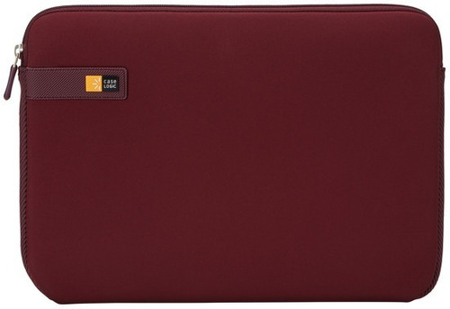 pasta case logic laps-116 para notebook de até 15-16 pol