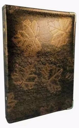 pasta coral cobre modelo folhas n 5 tamanho 49x33