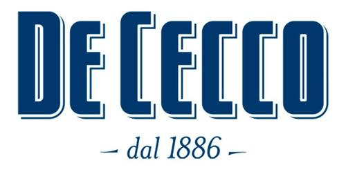 pasta de cecco fusilli importada italia