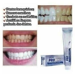 Pasta De Dente Hinode Clareia Os Dentes E Boa Kit 10 Unidade R