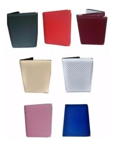 pasta de hinos para coral de igreja n 3 - varias cores