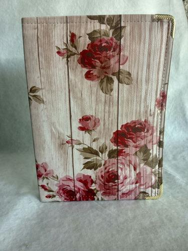 pasta de hinos  para coral floral n°5