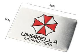 Plata metálica cóctel paraguas Paquete de 10