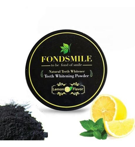 pasta dental coco y carbón activo blanqueamiento de dientes