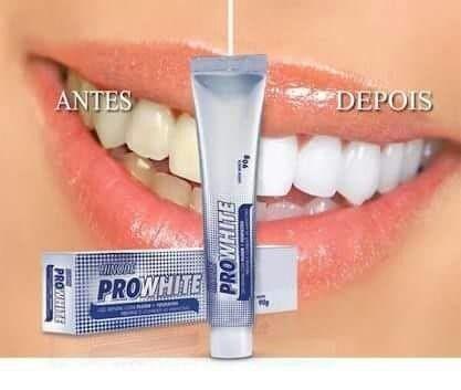 Pasta Dente Gel Dental Clareamento Creme Hinode Kit 3 Un R 23 00