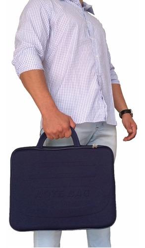pasta maleta capa para leptop ultrabook de 14 15 15,6 pol