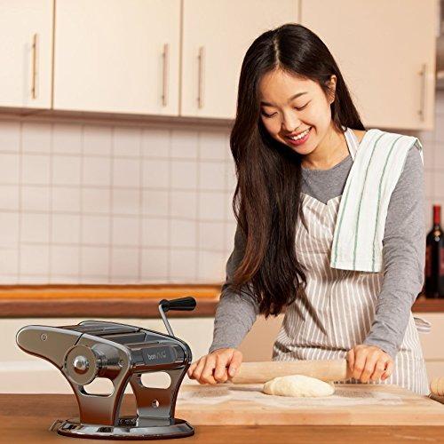 pasta máquina pasta