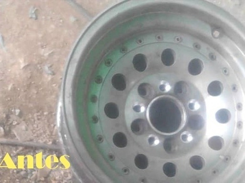 pasta para pulir aluminio,  bronce pasta colombiana