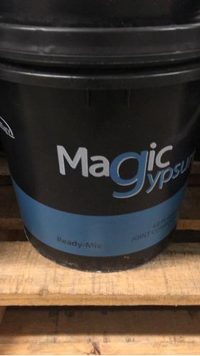 pasta profesional magic