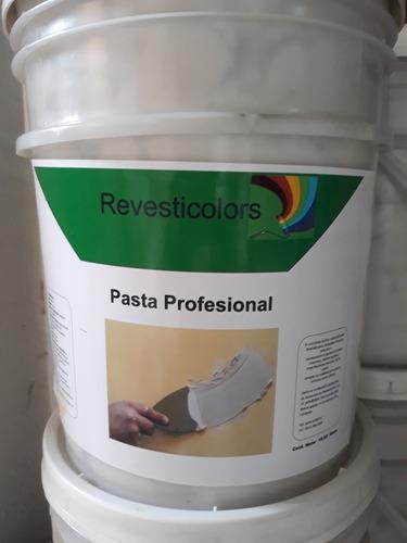 pasta profesional, mastique galon