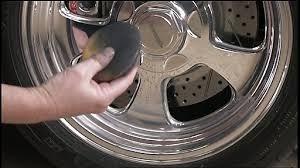Pasta pulir metales meguiars llantas cromados autos - Pasta para pulir metales ...