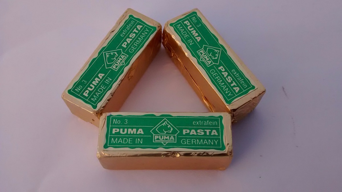 puma pasta