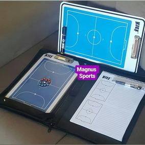 5dafb39286 Prancheta Tática Dupla Face Futsal Kief - Esportes e Fitness com Ofertas  Incríveis no Mercado Livre Brasil