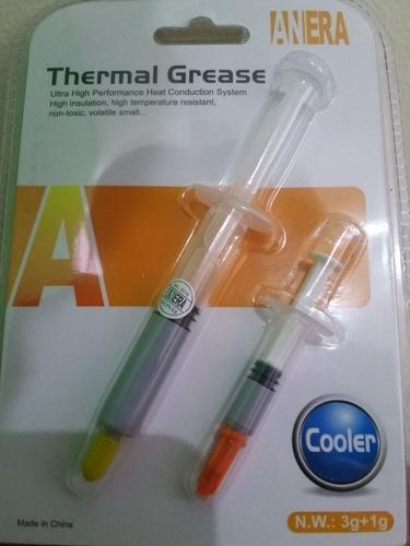 pasta termica 3g+1g