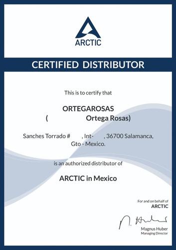 pasta térmica arctic cooling mx-4 de 20g 8 años distribuidor