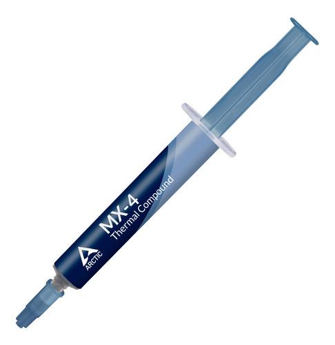 pasta termica arctic mx-4 4 gramos