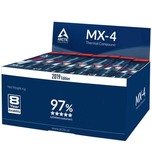 pasta térmica disipadora arctic mx-4 4g original sellada