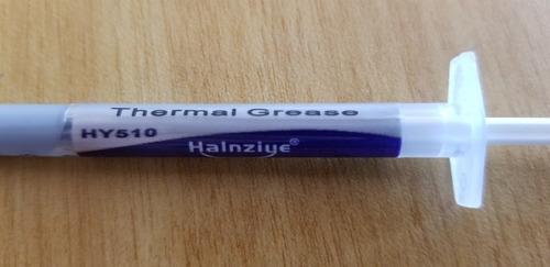 pasta térmica gris halnziye precio detal