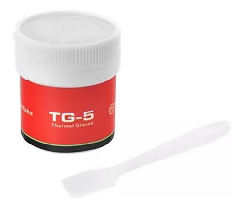 pasta térmica tg5 40g cl-o002-grosgm-a thermaltake