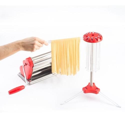 pastalinda secapasta rojo - tienda pastalinda