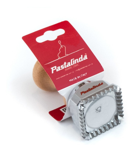 pastalinda sello ravioles 45x45 c/expulsor