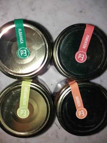 pastas de aceitunas x 5 unidades