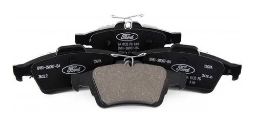 pastas de freno trasera original ford escape- focus 2013/