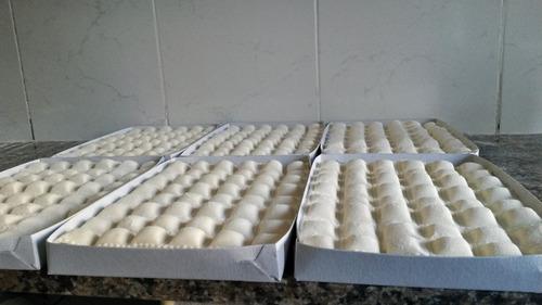 pastas frescas artesanales. venta por mayor y menor.