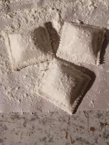 pastas frescas branca. lo mejor para compartir en tu mesa