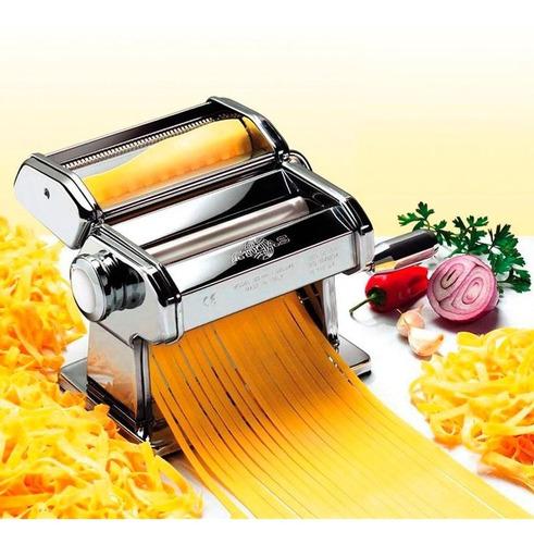 pastas máquina pastas