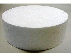 pastel de cocina redondo de golda - 10  × 3  h