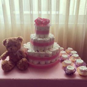 Mesa De Pastel Para Baby Shower.Pastel De Panales Para Baby Shower U Hospital
