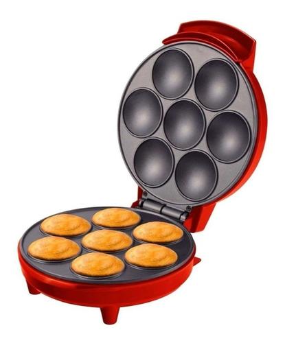 pastelera cupcake ultracomb cc-2501 - aj hogar