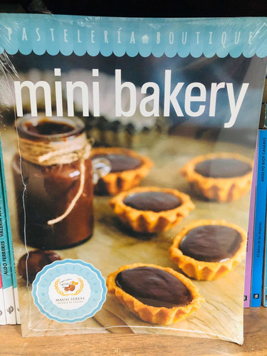 pasteleria boutique 9 revistas - macarons popcakes tortas +