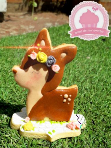 pasteleria de diseño, cookies, cupcakes, icepops, cupcakes