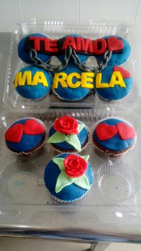pasteleria eventos cupcakes