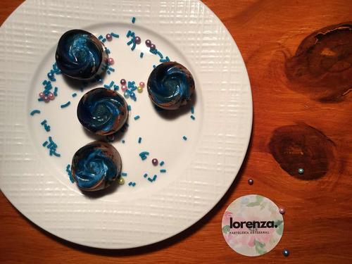 pastelería y repostería creativa