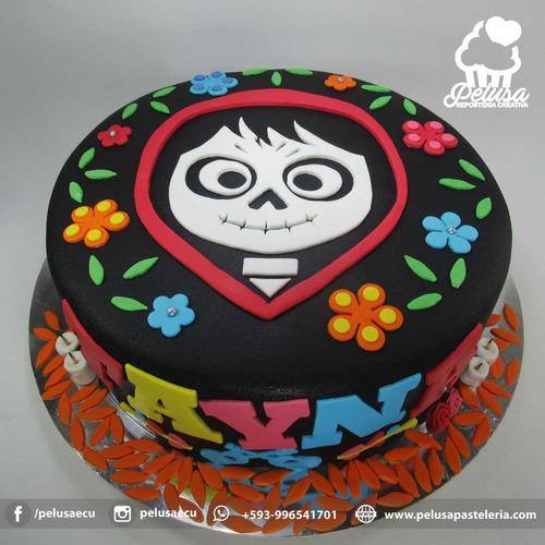 pasteles, tortas personalizadas y cupcakes