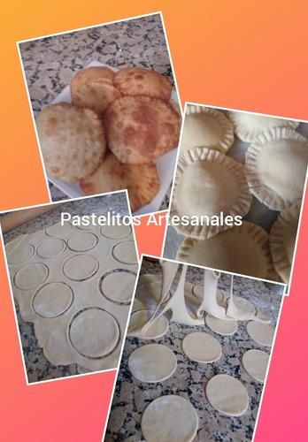 pastelitos artesanales