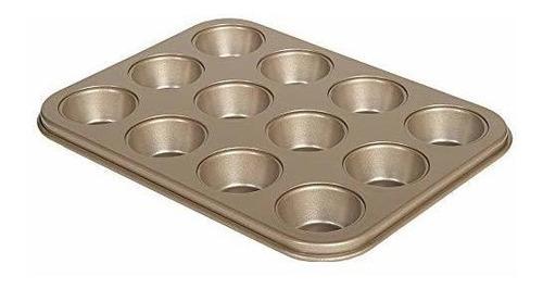 pastelitos y moldes para muffins - utensilios para hornear a