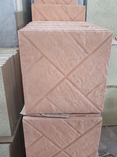 pastelones de cemento de 40x40