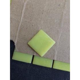 Pastilha Cores Lisas Amarela - Colormix