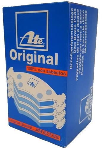 pastilha de freio ate original 602719
