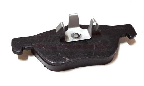 pastilha de freio diant. bravo 1.4 t-jet 2012/... syl 2185